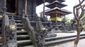 4k Temple buildings with stone dragon entry stairs Goa Lawah Bali 4k or 4k+ Resolution