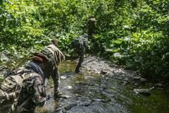 Navy SEALs Taliban hunters Kuvituskuvat