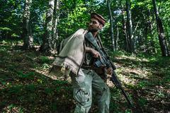 Navy SEAL Taliban hunter Kuvituskuvat