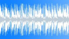 Cheerful carribean 3 - 92 bpm- 30 seconds version - LOOP Arkistomusiikki