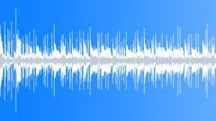 Light easy listening carribean-loop-30 second version-111 bpm Arkistomusiikki