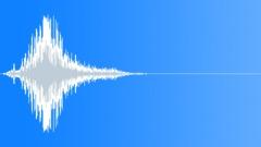 Whoosh Hit  Sound Effect