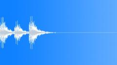 Milestone Achieving - Browser Game Sound Sound Effect