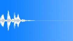 Milestone Reaching - Gaming Sound Fx Sound Effect