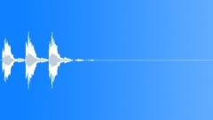 Milestone Achieving - Video Game Sound Sound Effect