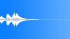 Milestone Achieving - Platformer Fx Sound Effect
