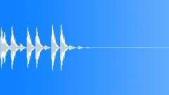 Milestone Achieve - Video Game Sound Fx Sound Effect
