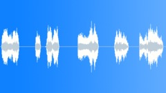 Monster FX 02 B Sound Effect