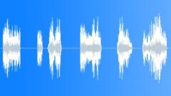 Monster FX 03 B Sound Effect