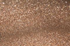 Brown Glitter Texture Macro Stock Photos