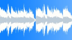 Romantic Acoustic Guitar Loop (Background, Beautiful, Calm) Stock Music