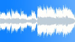 Calm Acoustic Guitar Loop (Beautiful, Romantic, Sentimental) Stock Music