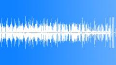 Encounter (Wood) - Rhythmic Industrial Soundscape Underscore Stock Music