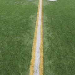 50 Yard Line Stock Footage