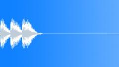 Achieved Milestone - Video Game Sound Efx Sound Effect