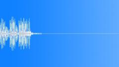 Achieved Milestone - Flash Game Sound Fx (2) Sound Effect