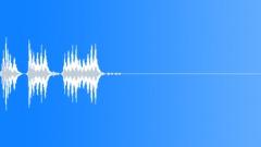 Achieve Milestone - Platform Game Sound Sound Effect