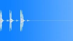 Achieved Milestone - Gaming Sound Fx Sound Effect