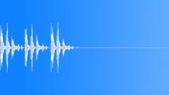 Achieve Milestone - Platform Game Sound Fx Sound Effect