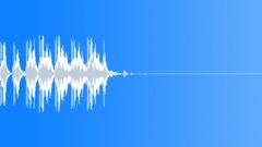 Achieved Milestone - Flash Game Sound Effect Sound Effect