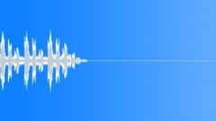 Reaching Milestone - Console Game Fx Sound Effect