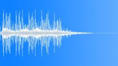 Steampunk Contraption 01 Sound Effect
