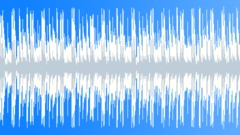 Upbeat Cool Electro Pop (loop 1 background) Arkistomusiikki