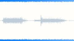 DOOR MECHANISM UNLOCK Sound Effect