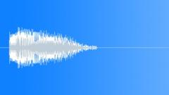 High Turn Off Sound Effect