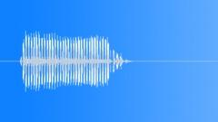 Twisted Hydraulics Sound Effect