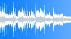 Positive Background Electronic Rock Loop Arkistomusiikki