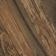 Background of vintage wood boards. Stock Footage