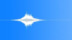 Danger - Science Fiction Atmosphere Sound Effect For Cinema Sound Effect