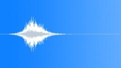 Suspense - Sci-Fi Ambience Idea For Cinematic Sound Effect