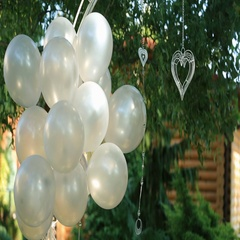 Beautiful wedding ceremony design decoration elements with arch, floral design Stock Footage