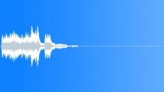 Feel-Good Milestone Achieved - Platform Game Efx Sound Effect