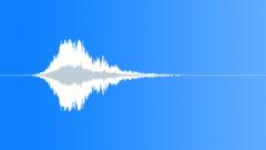 Unknown - Sci Fi Atmosphere Efx For Cinema Sound Effect