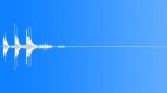 Uplifting Milestone Achieve - Computer Game Sound Efx Äänitehoste