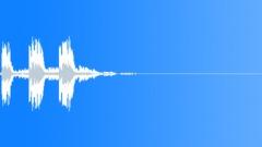 Positive Milestone Achieving - Flash Game Idea Sound Effect