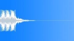 Positive Milestone Achieve - Video Game Idea Sound Effect