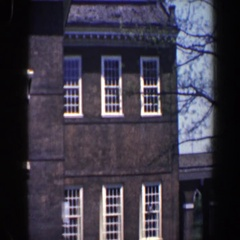 1962: the university, its background, and its people. PHILADELPHIA PENNSYLVANIA Stock Footage