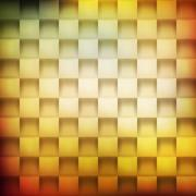 Abstract Shade square pattern. EPS 10 Stock Illustration