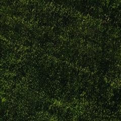 Aerial shots of malibu bluffs baseball field . Stock Footage