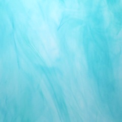 Abstract Blue Water background Stock Footage