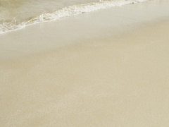 Sea waves at the beach. Stock Footage