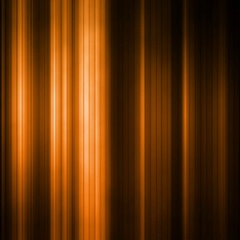 Golden Stripes Light Panel Background Stock Footage