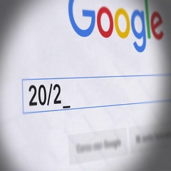 Google Search Engine - Search For 20 Stock Footage