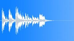 Tarragona Vibe (Stinger 02) Stock Music
