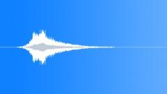 Strange - Sci-Fi Background Sound For Cinema Sound Effect