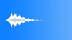 Strange - Sci-Fi Background Efx For Film Sound Effect
